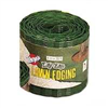 Lawn Edging 6X20' Green Poly Le620G 0
