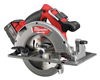 Saw Circular-Milwaukee 2731-21 Fuel 18V 1-Xc 4.0 Battery; 1-Charger; 1-Blade 0