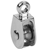 "Pulley Single Fixed 3/4""    0174Zd 0"