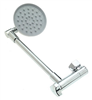 Shower Head-Chrome Aqua Fall Mini Jp140 0