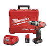 Impact Driver Milwaukee 2453-22 M12 1/4 Kit 0
