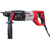 "Drill Milwaukee 7/8"" SDS D-Handle Rotary Hammer 5262-21 0"