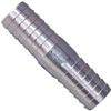 "Black Poly Insert Coupling Galvanized  .75"" 0"
