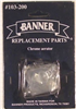 Banner Repair Aerator For Chrome Faucets 103-200 0