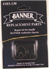 Banner Repair Kit 103-130 F/2 Handle Washerless Faucets 0