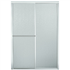 "Shower Door-Silver 5966Sp46S 41""-46"" I Have Read The Return Rules X__________ 0"