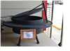 "Bbq Grill 24"" Campfire W/Swing Out Grill 0"