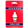 Mobile Home Stem For Washerless Faucet P-138C 0