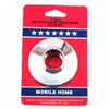 Mobile Home Flange Plastic Tiger P-597C 0