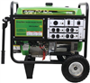 Generator 5500W Es5700E Lifan 13Mhp Electric Start 42.2 Amps Max 0
