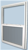 "Window-Mobile Home 30""X53"" 1/1 S-Hng 0462525 0"