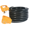 Ext Cord Rv 10/3 25' 30 Amp Ext Cd 0