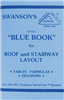 Book-Swanson Blue Rafter Po110 0