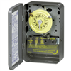 Timer Switch 120/240 Heavy Duty 24 Hr 40Amp T101 0