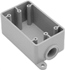 "Box Conduit Outlet 3/4"" 1Gang E980EFN-CTN 0"