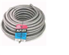 "Conduit-Flex Greenfield Aluminum 3/8""X 25' 0"