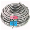 "Conduit-Flex Greenfield Aluminum 1/2""X100' 0"