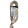 Extension Cord 14/3 A/C Cord 12' 125V 15A 3535 Or681512 0
