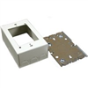 Wiremold Metal B35 Outlet Box Xxdeep 0