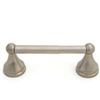 Bath Paper Holder Brushed Nickel Venetian 0