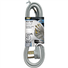 Dryer Cord 3Wire 30Amp 5' Powerzone  09125 0