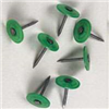 "Nails Plastic Cap 7/8"" 7Lb   2M 0"