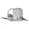 "Recess Light 6"" New Construction Non-Insulated Can w/ White Baffle No Trim Cn5/5000B-63L 0"