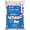 Bagged White Marble Chips-.5Cuft 54141 0