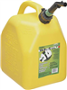 Gas Can 5 Gallon Diesel Plastic 05898 0