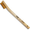 Brush Mini Welders Brush Brass 70490/480 0