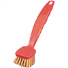Brush Dishwashing Brass Bristles 241 0