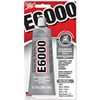 Adhesive E6000 Clear 3-3/4Oz 230022 0