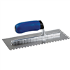 Adhesive Spreader Trowel MD 49112 1/4X3/8X 1/4 Square 0