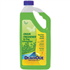 Drain Cleaner 64Oz Liquid Drano 00116 0