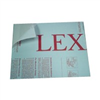 "Plexi Glass-Lexan 18""X24"" .093 1Pc1824A 0"