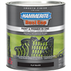 Paint Qt Dark Green Hammerite 44230 0