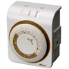 Timer Indoor 24 Hr Heavy Duty 59366/Tn31 0