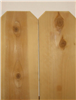 "5/8""X5-1/2"" 8' Dog Ear Incense Cedar **No Picking & No Returns ^^^^ 0"