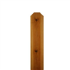 "5/8""X3-1/2"" 6' Dog Ear Incense Cedar **No Picking & No Returns ^^^^ 0"