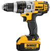 Drill Dewalt Hammerdrill Lithium Ion 3-Speed 20V Dcd985M2 0