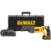 Saw Reciprocating-Dewalt 20V Dcs380P1 Lithium Ion Reciprocating Saw Kit 0