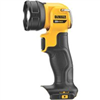Flashlight Dewalt 20V  Worklight Dcl040  Lithium Ion 0