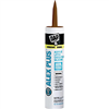 Caulk Acrylic Latex Brown Alex+ 18120 10Oz 0