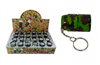 Flashlight 08-0861 6-Led Keychain Camo 0