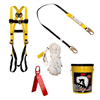 Safety-Roofers Harness Kit In A Bucket 0