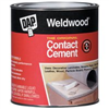 Adhesive Contact Cement 1Gal Solvent Based 00273 0