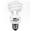 Bulb Household Cfl 75W Soft White Medium Base 2Pk  A1100/827/10KLED/ 0