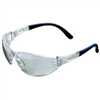 Safety Glasses-10041748 Contoured Safety 0