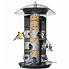 Bird Feeder-329 11B Triple Tube 9Port 0