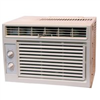 Air Conditioner 5,000Btu Rg-51Q Cools Up To 150Sq Ft 1 Year Parts&Labor 0